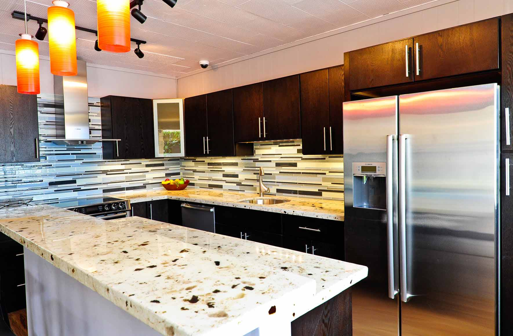 Ohana Building Supply | Honolulu, Hawaii Kitchen Cabinets