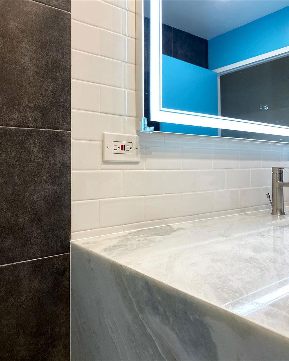 Bathroom Remodel - Aiea