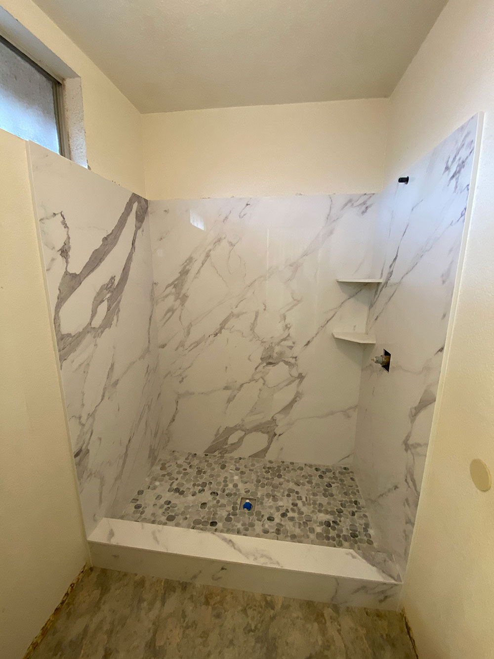 Bathroom Remodel - Mililani