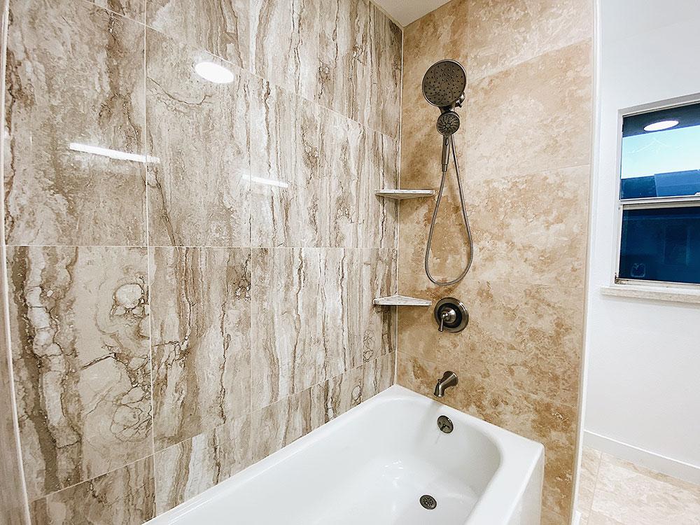 Bathroom Remodel - Ewa